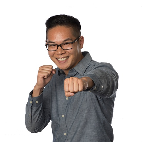 Will Fung